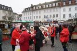 Marktfaasenacht und Rathaussturm