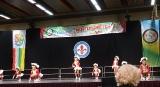 Saarlandmeisterschaft Jugend -Junioren